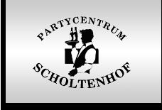 Logo Partycentrum Scholtenhof